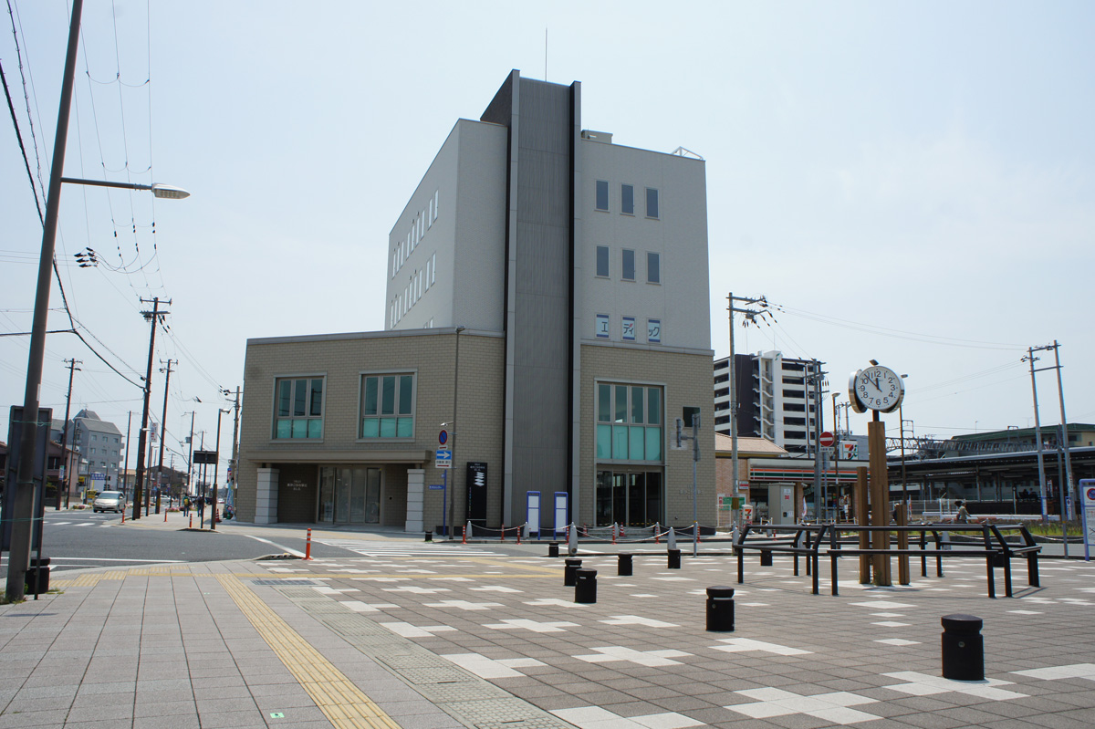 東加古川駅北ビル