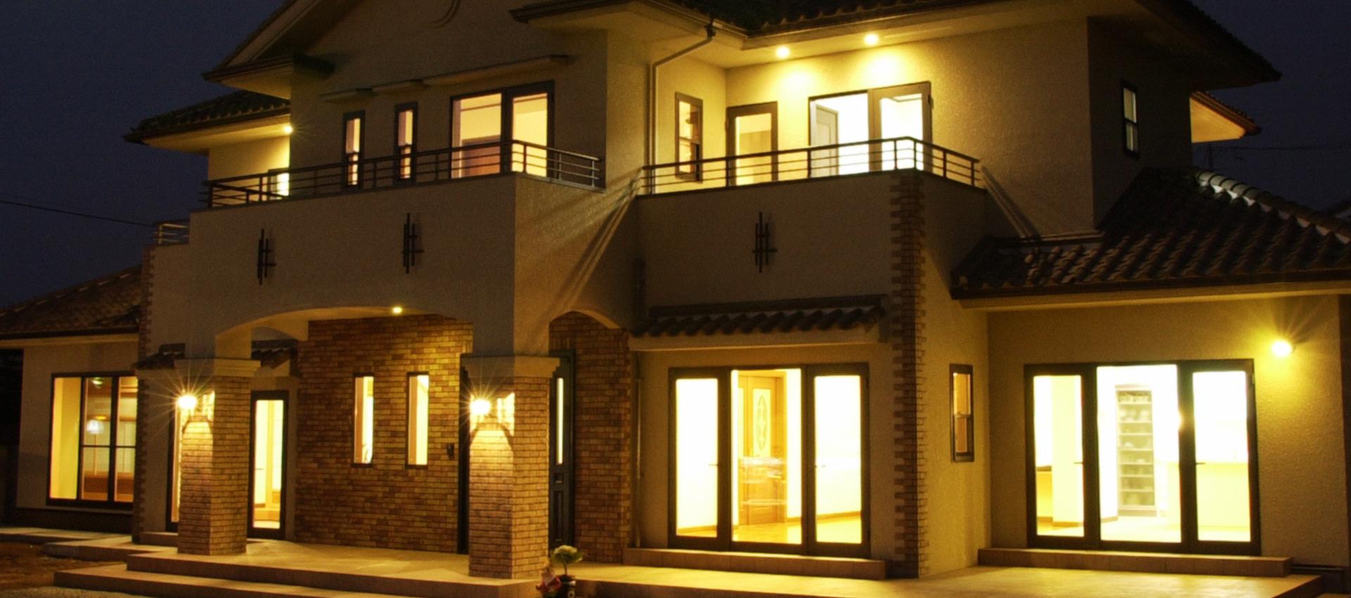 ARC HOUSE メインイメージ
